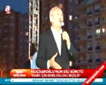 Kemal Kılıçdaroğlu, Cumhurbaşkanı Adayı Ekmeleddin İhsanoğlu'nun İsmini Söyleyemedi online video izle
