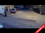Baba Oğuldan Bakkala Meydan Dayağı  online video izle