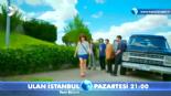 Ulan İstanbul 6. Bölüm Fragmanı online video izle