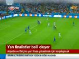 Arjantin Belçika Maçı Hangi Kanalda Canlı Yayınlanacak? online video izle