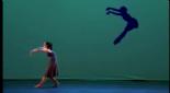 Sıradışı Bir Yetenek Gösterisi-Gölgelerle İnanılmaz Dans Gösterisi