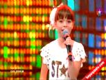 O Ses Türkiye Çoçuklar Bade -Lilly -Zehra (Trouble) Dinle  online video izle