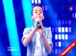 O Ses Türkiye Çoçuklar Mehmetcan - Nazar - Şahin (Arpa Buğday Daneler) Dinle  online video izle