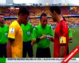 Cüneyt Çakır 2014 Dünya Kupası Yarı Final veya Final Maçını Yönetebilir