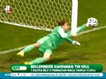 Son Dakikada Maça Girip 2 Penaltı Kurtaran Tim Krul Hollanda Kosta Rika Maçına Damgasını Vurdu