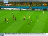 Almanya Brezilya: 7-1 Maç Özeti ve Golleri (Dünya Kupası 2014 Yarı Finalleri) 08 Temmuz 2014