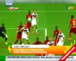 Miroslav Klose Attığı Golle Tarihe Geçti (2014 Dünya Kupası Brezilya Almanya Maç Özeti)