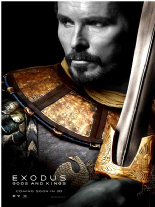 Exodus Filminden İlk Fragman » Exodus: Gods And Kings filmi HD fragman izle  online video izle