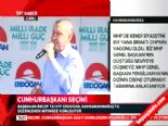 Başbakan Erdoğan: Şimdi De Çarkçı Ekmel Çıktı
