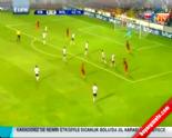 Karabükspor Rosenborg: 0-0 Maç Özeti (2014 UEFA Avrupa Ligi 3. Ön Eleme Turu)