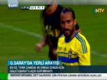 Galatasaray Transfer Haberleri-Listesi (Erkan Zengin-Tarık Çamdal) 1 Ağustos 2014