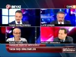 Latif Şimşek'ten Bomba Açıklamalar