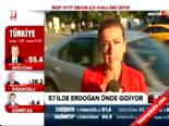 Başbakan'ın Kısıklı'daki Evinin Önünde Heyecan Dorukta online video izle