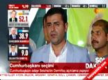 Selahattin Demirtaş: Ana Muhalefet Artık Biziz! online video izle