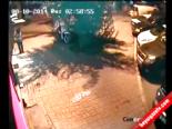 Yavru Kedileri Ayağının Altında Ezerek Öldürdü  online video izle