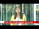 Kanal D Haber Muhabiri Beril Oğuz'un Zor Anları