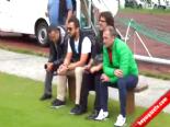 Gaziantepspor 1 - 0 Çaykur Rizespor  online video izle