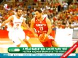 Türkiye 55 - 77 İspanya (2014 FIBA Dünya Kupası)  online video izle