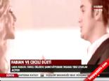 Mustafa Ceceli'nin Konuğu Lara Fabian Harbiye Açıkhava'da