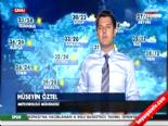 İl İl Güncel Hava Durumu Tahminleri 13 Ağustos 2014 - (Yağmur Yağışları Devam Edecek Mi?)  online video izle