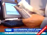 Kredi Dosya Masrafı Geri Almada Gönüllü Avukatlar Görevde  online video izle