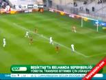 Beşiktaş Belhanda Seferberliği (BJK Transfer Haberleri)