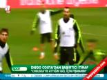 Diego Costa: Chelsea'ye Attığım Gol İçin Pişmanım! (Spor Haberleri)