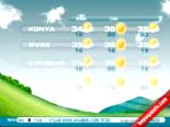 İl İl Güncel Hava Durumu Tahminleri 13 Ağustos 2014 (Hava Raporu)  online video izle