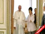 Papa Francis'ten 25 Yıl Sonra Bir İlk!  online video izle