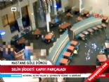Sel Hastanenin Kapılarını Patlattı!  online video izle