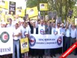Ankara'da 14 Ağustos Rabia Günü Eylemi online video izle