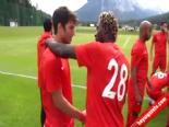 Gaziantepspor Baniyas SC Maçı Özeti ve Golleri  online video izle