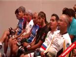 4. Uluslararası Malatya Bisiklet Festivali Başladı  online video izle