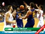 Türkiye 63 - 70 İspanya (FIBA 2014 Dünya Kupası)