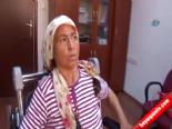 Arının Soktuğu Kadın Tekerlekli Sandalyeye Mahkum Oldu  online video izle