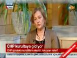Birgül Ayman Güler'den canlı yayında çarpıcı açıklamalar
