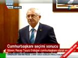 YSK Başkanı kesin sonuçları açıkladı online video izle