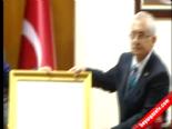 YSK Başkanı Sadi Güven, Recep Tayyip Erdoğan'ın 12.Cumhurbaşkanlığını Açıkladı