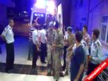 Suriyeliler'in kaldığı kampta kavga  online video izle