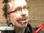 Piercing  Rekortmeni Rolf Buchholz THY'de kriz çıkarttı online video izle