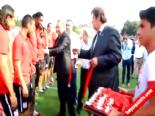 Balıkesirspor 2014-2015 Futbol Sezonunu Açtı  online video izle