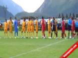 Gaziantepspor 2 - 2 Kayserispor maçı özeti  online video izle