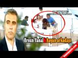 Ersun Yanal'ın İstifasına Sebep Olan O Görüntüler!  online video izle