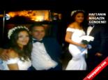 Rafet El Roman Ceren Kalpakaslan evlilik fotoğrafları  online video izle
