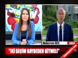 CHP'li İnce'den Sarıgül'e 'ince' gönderme
