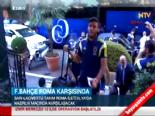AS Roma Fenerbahçe hangi kanalda saat kaçta?  online video izle