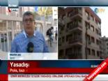 İzmir'de sabaha karşı 'paralel operasyonu  online video izle