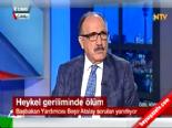 Beşir Atalay: Heykel olayı çözüm süreci provakasyondur!  online video izle