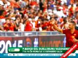 Roma 3 - 3 Fenerbahçe Maçı Özeti ve Golleri (Maçtan Notlar)  online video izle