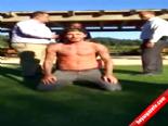 David Beckham - ALS için Başından Aşağı Buzlu Su Döktü online video izle